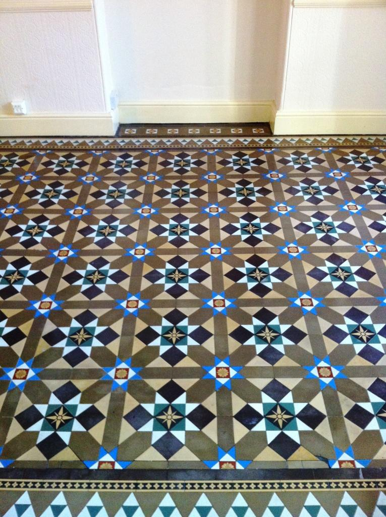 Victorian Flooring Greater Manchester Tile Doctor