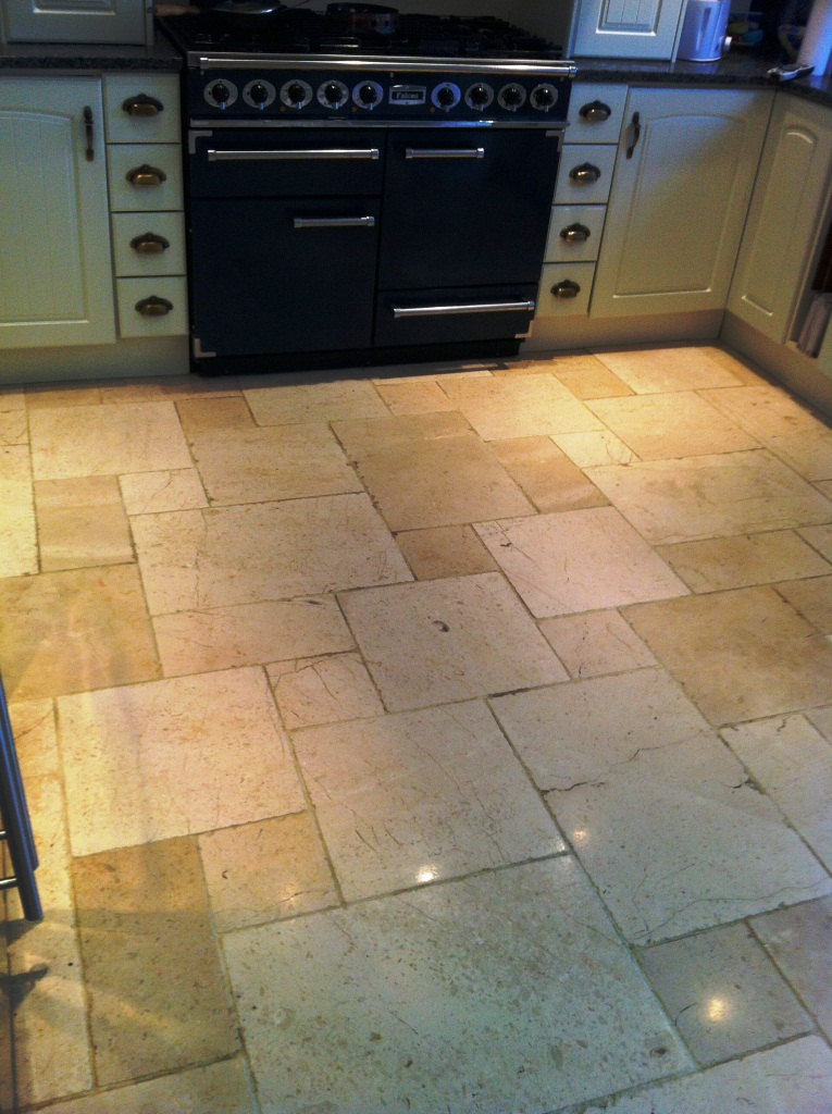 Travertine-Floor-After